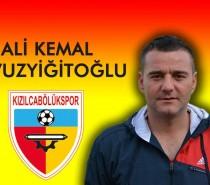 Ali Kemal Yavuzyiğitoğlu: Transfer Yapacağız