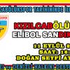 Kızılcabölükspor Bugün Tarihinin İlk Türkiye Kupası Maçına Çıkıyor