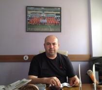 Osman Duran: Tire Maçı Başlangıç Olacak