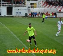Kızılcabölükspor'dan PTT 1.Lig'e 2 Transfer