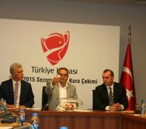 Türkiye Kupası'nda Rakip Sandıklıspor