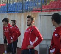 Mekik Manavgatspor Hazırlıklarına Başladı