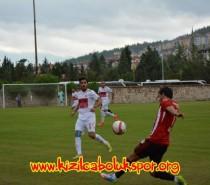 Zonguldak Kömürspor: 2 – Kızılcabölükspor: 0