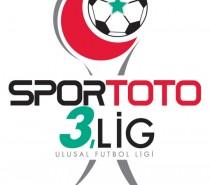 Spor Toto 3. Lig'de Play-Off tarihi Belirlendi