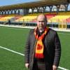 Osman Duran : 'Spor' Kulübü Olarak Büyümeye Devam Ediyoruz