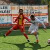 Kızılcabölükspor : 1 – Çorum Belediyespor : 1