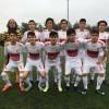 Kızılcabölükspor U-16 Takımımız Sezonu 5.Sırada Tamamladı