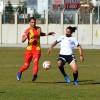 Ankara Adliyespor : 0 – Kızılcabölükspor : 0