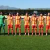 Van Büyükşehir Belediyespor : 3 – Kızılcabölükspor : 3