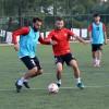 Lider Mekik, Altındağ Belediyespor Maçı Hazırlıklarına Başladı