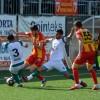 Kızılcabölükspor : 2 – Kırşehir Belediyespor : 1