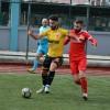 Kepez Belediyespor : 3 -Kızılcabölükspor : 2