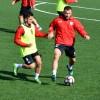 Mekik, Elaziz Belediyespor Maçı Hazırlıklarına Başladı