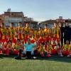 Kızılcabölükspor (U-17) Takımımız Denizli Şampiyonu Oldu
