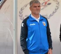Ali Yalçın : Kazanarak Play-off Oynamayı Garantilemek İstiyoruz