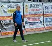 Ali Yalçın : Play-off'a Kaldığımız İçin Mutluyuz
