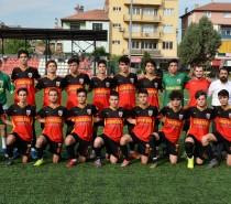 U-16 Takımımız Türkiye Şampiyonası Finalleri İçin Yarın Burdur'a Hareket Edecek