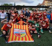 Kızılcabölükspor (U-16) Takımımız Denizli Şampiyonu Oldu