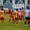 Kızılcabölükspor'umuzun Play-off Yarı Finalindeki Rakibi Esenler Erokspor
