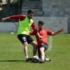 Mekik, Esenler Erokspor Maçı Hazırlıklarına Başladı