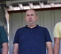 Osman Duran : Kızılcabölükspor'u Sahipsiz Bırakmadık