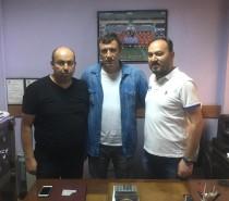 Yeni Teknik Direktörümüz Serkan Görgeç