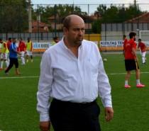 Osman Duran : Kızılcabölükspor Sahipsiz Kalmaz