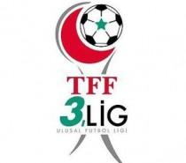 TFF 3.Lig'de 2019/2020 Sezonu Fikstür Çekimi Yapıldı