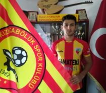Hasan Emiroğlu Kızılcabölükspor'umuzda