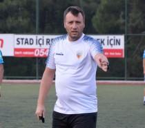 Serkan Görgeç : Antrenmanlarımız Maç Temposunda Geçiyor