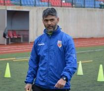 Yardımcı Antrenör Mustafa Karakaya İle Yollar Ayrıldı