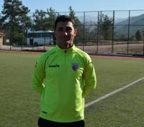 Alper Telli Yardımcı Antrenör Olarak Teknik Heyete Katıldı