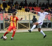Kızılcabölükspor : 2 – 52 Orduspor FK : 1