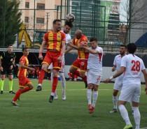 Mekik, 11 Mart Çarşamba Günü (Yarın) 52 Orduspor FK'yı Konuk Edecek