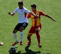 Mekik, 8 Mart Pazar Günü Çankaya Futbol Kulübü'ne Konuk Olacak