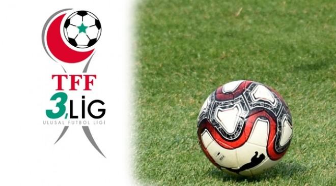 TFF 3.Lig 12-13-14 Haziran Tarihlerinde Başlayacak