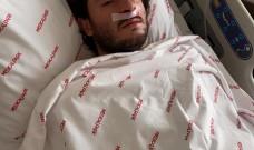 Oyuncumuz Mustafa Altun Ameliyat Oldu