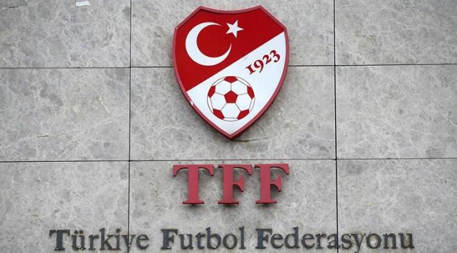 TFF 3.Lig'de 2019/2020 Sezonunun Kalan Maçları Oynanmayacak