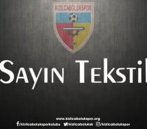 Şile Yıldızspor Maçı Deplasman Masrafları Ramazan Sayın'dan