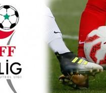 TFF 3.Lig'in 18 Temmuz'da Başlama Kararı Kesinleşti