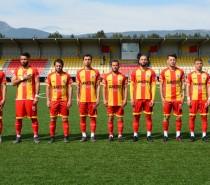 Kızılcabölükspor'umuz TFF 3.Lig 1.Grup'ta 2019/2020 Sezonunu 11.Sırada Tamamladı