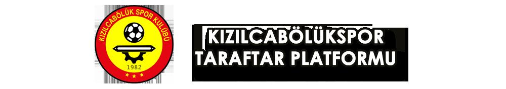 Kızılcabölükspor