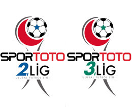 spor toto 2. lig - 3. lig